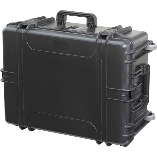 DORO Cases D2418 Hard Case (Foam)