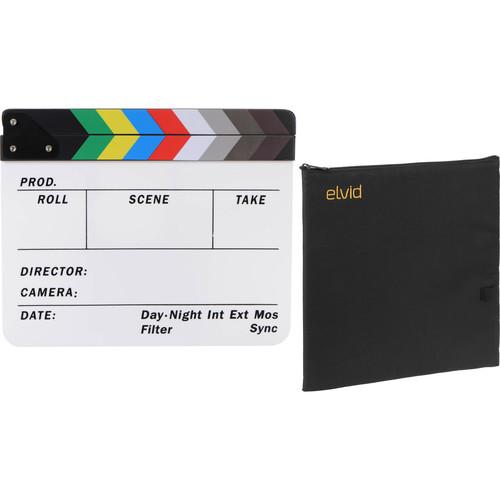 Dot Line Acrylic Slate and Soft Case Kit