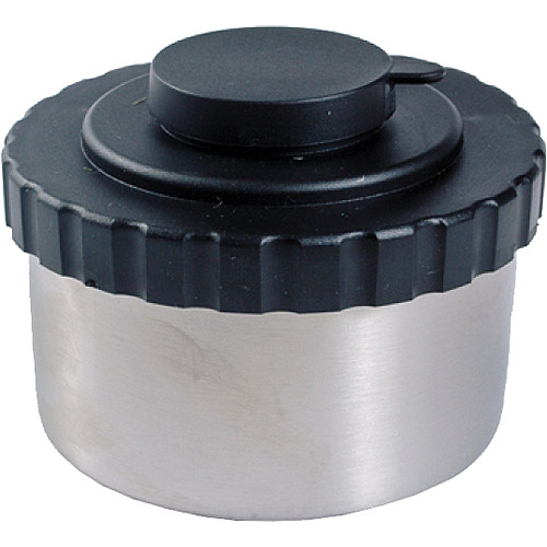 Dot Line Stainless Steel Developing Tank for One 35mm Reel