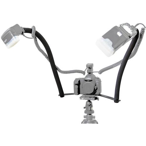 Dot Line DL-0550 Flexible Macro Light Bracket