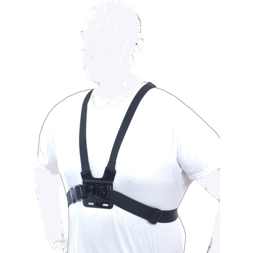 Dot Line DLC Chest Harness for GoPro Camera