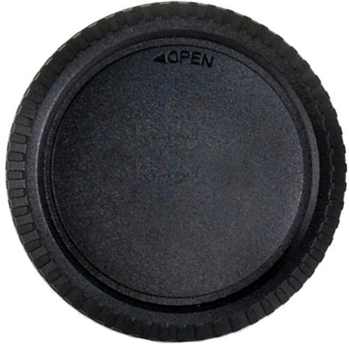 Dot Line Body Cap for Fujifilm X-Series Cameras