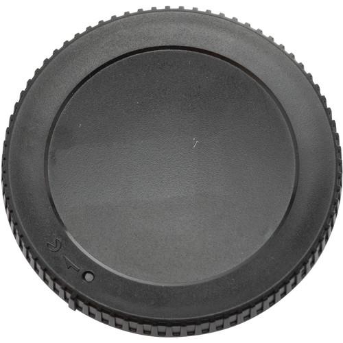 Dot Line Body Cap for Canon EOS R Series Mirrorless Cameras