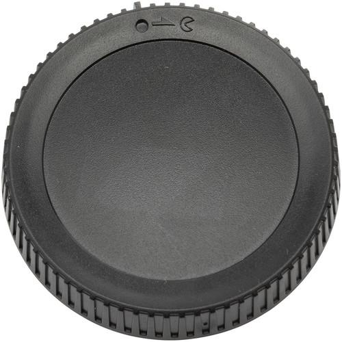Dot Line Rear Lens Cap for Nikon Z Series Mirrorless Cameras
