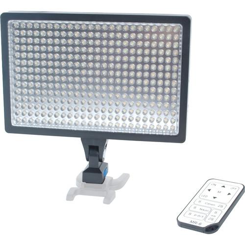 Dot Line Professional 336 Variable Color LED Light