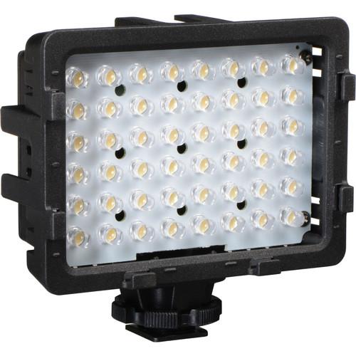 Dot Line 48 LED On-Camera Video Light