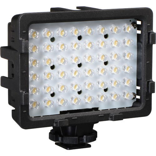 Dot Line 48 LED On-Camera Video Light