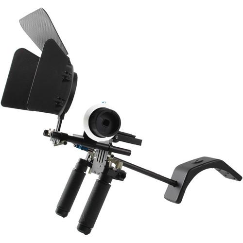 Dot Line V-11 HDSLR Rig Kit