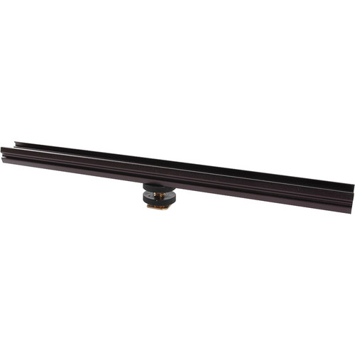 "Dot Line Accessory Shoe Rail (12"")"