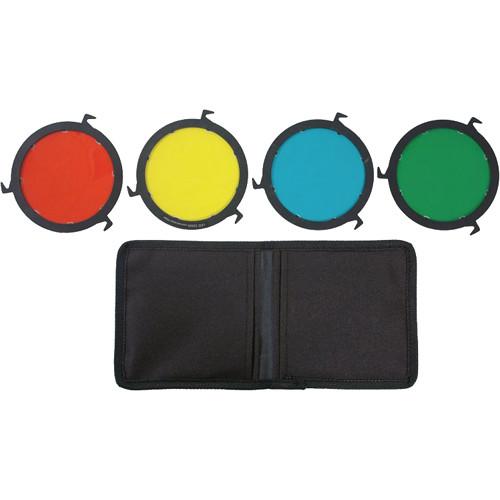 Dot Line Colored Filter Kit for CooLED 20 Light