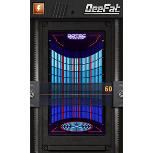 DOTEC-AUDIO DeeFat Automatic Compression Plug-In