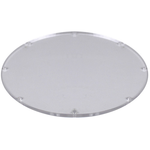 Dotworkz Clear High-Impact Lens for BASH Housing