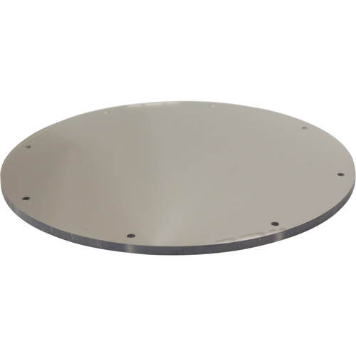 Dotworkz Metalized High Impact Lens for BASH Mobilized Security Protection Housing