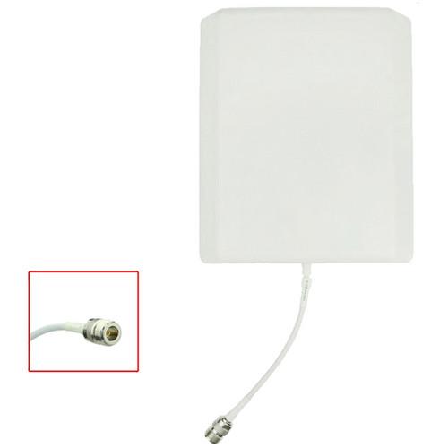 Dotworkz ANTFP5818 Flat Panel Antenna (5.8 GHz, 18dBi)