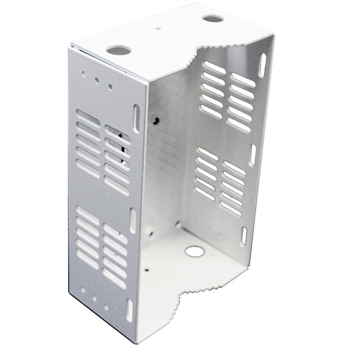 Dotworkz Pole Mount Extended Bracket for D2/D3/S-Type Camera Enclosure