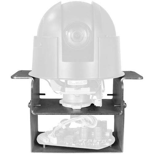 Dotworkz D2/D3 Internal Mount for Axis Q60 and Q60-E Series Cameras
