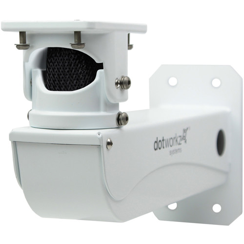 Dotworkz Stainless Steel Arm for S-Type Camera Housings