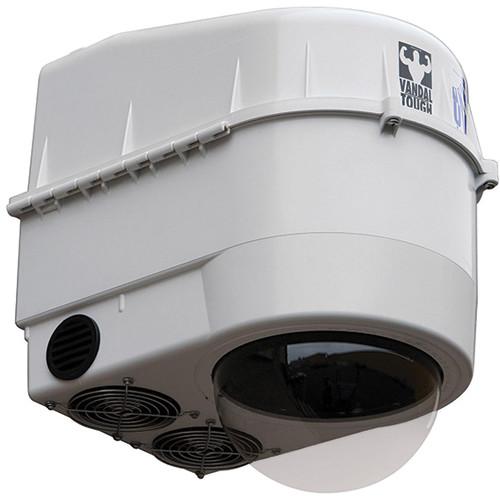 Dotworkz D3-CD COOLDOME 12VDC Active Cooling Enclosure