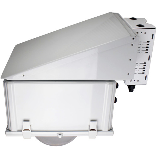 Dotworkz HD12 CoolDome Outdoor Housing with Heater/Blower for Broadcast PTZ Camera