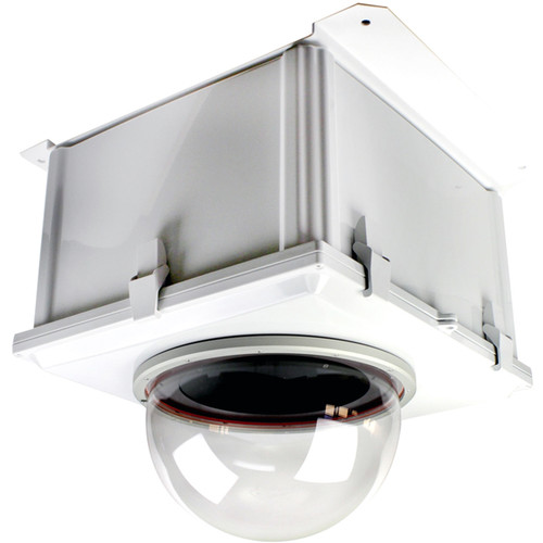 Dotworkz HD12 COOLDOME Active Cooling Broadcast Camera Enclosure