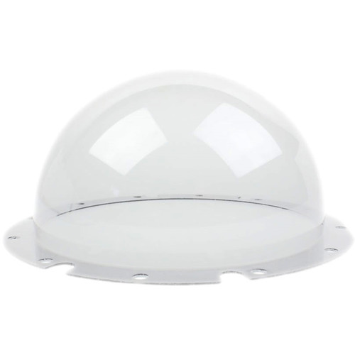 Dotworkz Vandal Tough Bubble for D-Series Camera Housings (Clear)