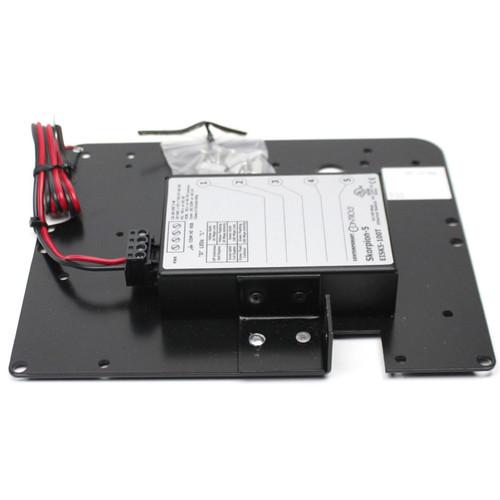 Dotworkz KT-HUB5 5-Port Ethernet Switch Kit for D2/D3 Camera Housing