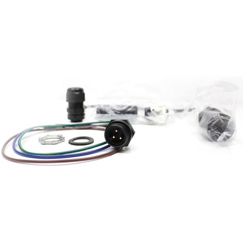 Dotworkz KT-QCSET Quick Connect Power/Ethernet Connector to D2/D3 Camera Enclosure