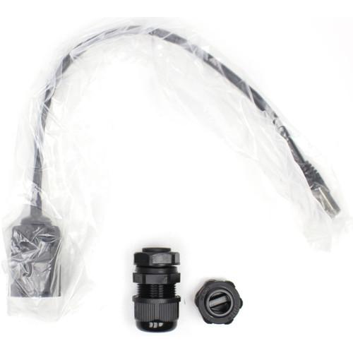 Dotworkz KT-RJ45-QC Quick Connect Ethernet Connector to D2/D3 Camera Enclosure