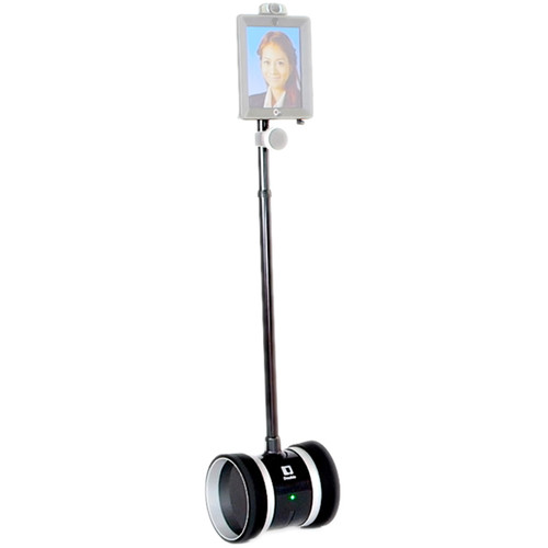 Double Robotics Double 2 Telepresence Robot (Black)