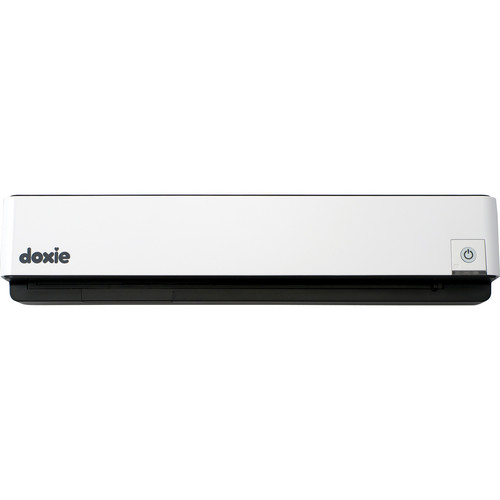 Doxie Doxie Go Rechargeable Mobile Document Scanner