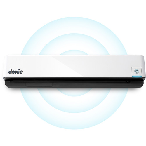 Doxie Go Wi-Fi Portable Scanner