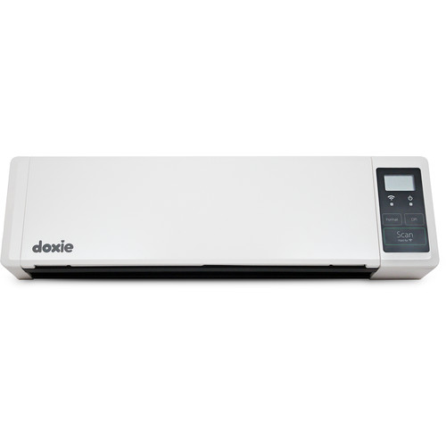 Doxie Q Wireless Rechargeable Document Scanner