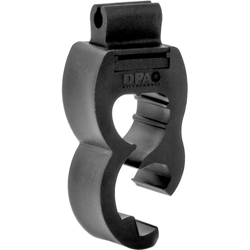 DPA Microphones d:vote 4099 Instrument Mic Mounting Clips for Drums (10-Pack)