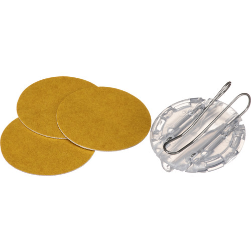 DPA Microphones DMM0023 Concealer for d:screet Slim 4060 and 4061 Microphones