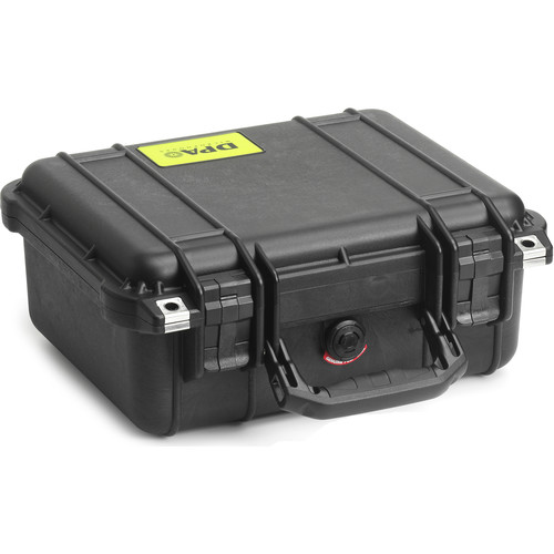 DPA Microphones Large Peli Case for Microphones