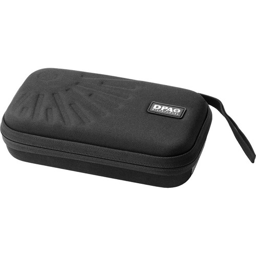 DPA Microphones KE4099-4 Replacement Single Zip Case for d:vote 4099 Microphone