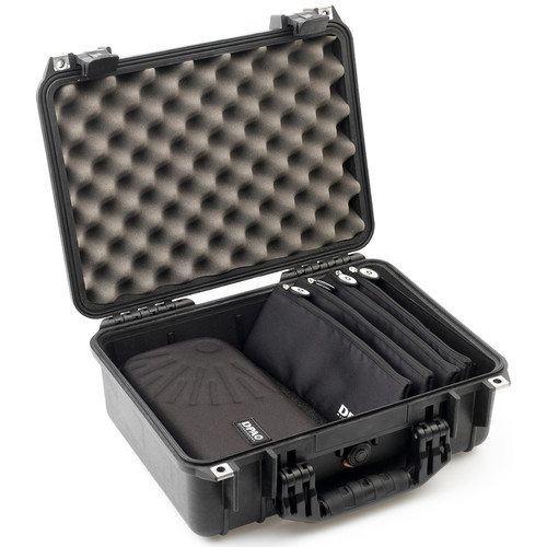 DPA Microphones KE9001 Peli Case for VO4
