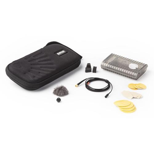 DPA Microphones d:screet Core 4071 Film Microphone Kit (Black)