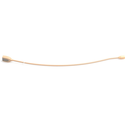 DPA Microphones Omnidirectional 110mm Mic Boom for d:fine Headsets (Beige)