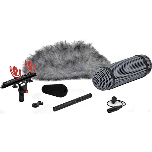 DPA Microphones Rycote Windshield Kit for d:dicate 4017B Shotgun Microphone