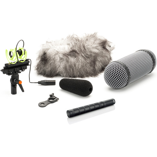 DPA Microphones Rycote Windshield Kit for d:dicate 4017C Shotgun Microphone