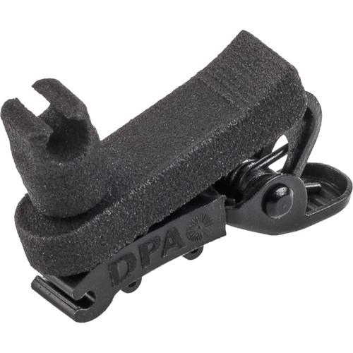 DPA Microphones SCM0030-B 8-Way Clip (Black)