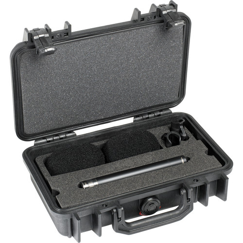 DPA Microphones ST4011A Stereo Pair with 4011A Cardioid Microphones