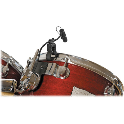 DPA Microphones d:vote 4099D Clip Microphone for Drums