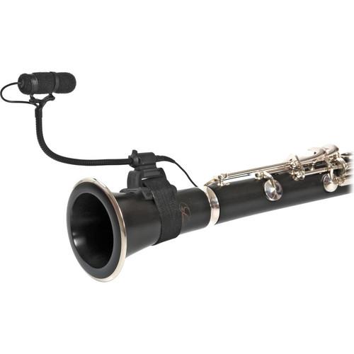 DPA Microphones d:vote 4099U Universal Clip Microphone