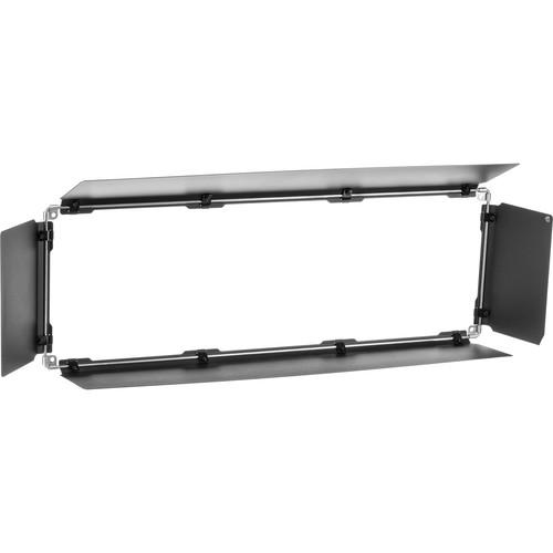 Dracast Barndoors for Silver Series LED1500