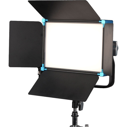 Dracast Cinebrite CB1200B Bi-Color LED Panel 2-Light Kit (120W)