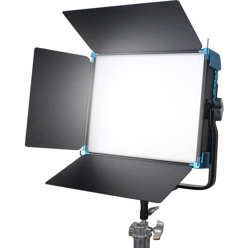 Dracast Cinebrite CB2400B Bi-Color LED Panel 2-Light Kit (240W)