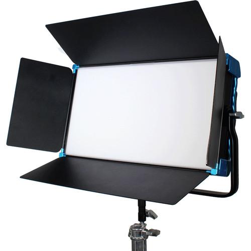 Dracast Cinebrite CB3600B Bi-Color LED Panel 2-Light Kit (360W)
