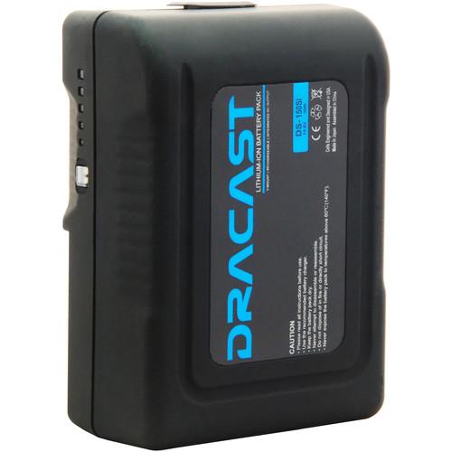 Dracast 150 Self-Charging Battery